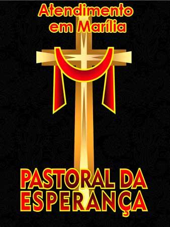 Pastoral da Esperança de Marília
