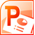 powerpoint icone
